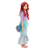 Girl Mermaid Wig