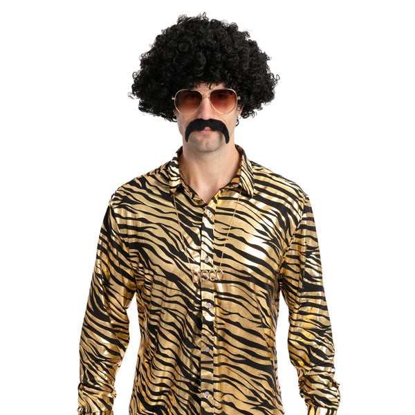 Afro Wig - Adult