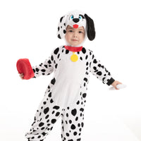 Puppy Dalmatian Costume - Child