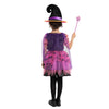 Witch Light up Costume - Child