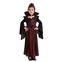 Royal Vampire Costume - Child