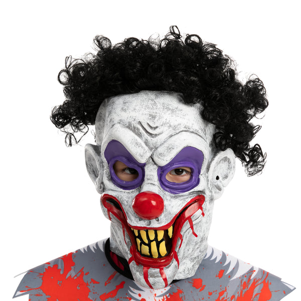 Killer Clown Costume - Child