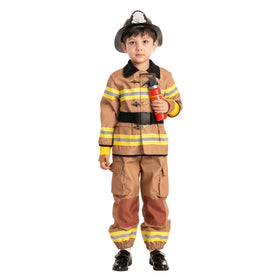 Firefighter Costume - Child