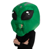 Bobble Head Inflatable Costume - Adult