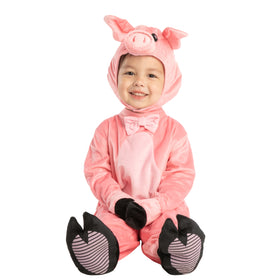 Piggy Costume - Child