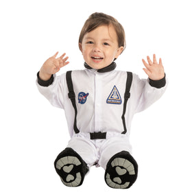 Astronaut Suit Costume - Child