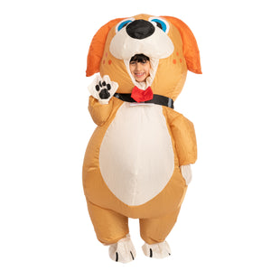 Puppy Full Body Inflatable Costume - One Size