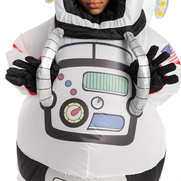Astronaut Full Body Inflatable Costume