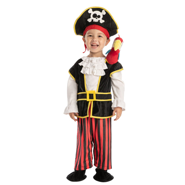 Pirate Costume - Baby