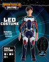 LED Jumpsuit - Child