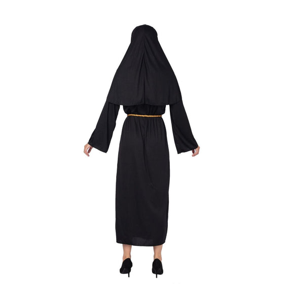 Nun Halloween Costume for Women