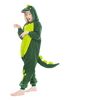 Dinosaur Onesie Pajama Costume - Child
