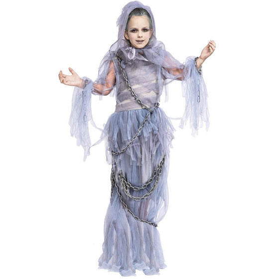 Haunting Beauty Ghost Girl Costume