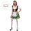 Women's German Oktoberfest Costume Set