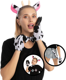 Cow Costume Accessories