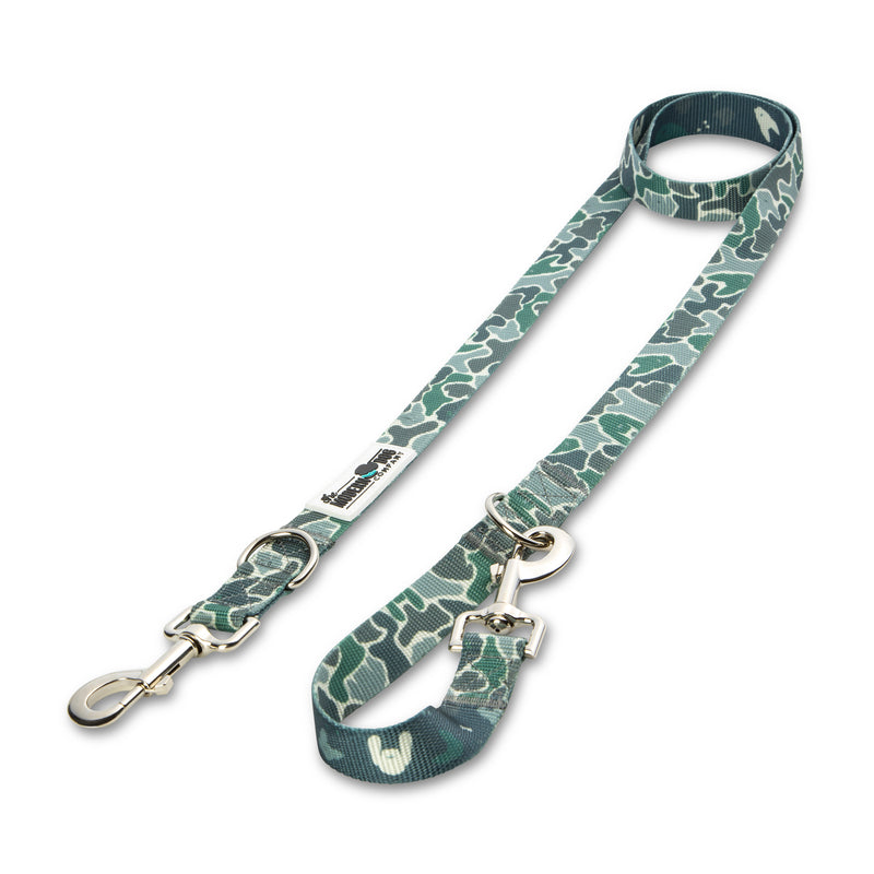 Canine Camo Leash