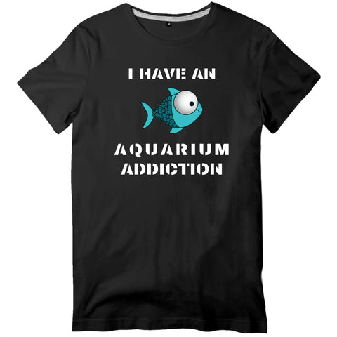 I have an Aquarium Addiction - AquaRoyaume