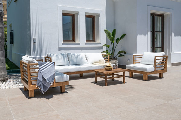Outdoor furniture and interior design in Nueva Andalucia Marbella - Zoco Home