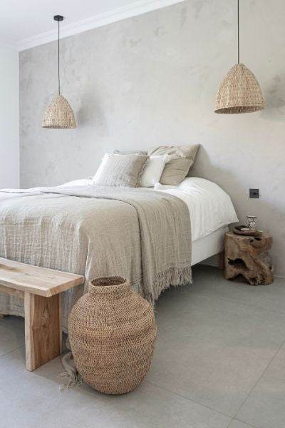 Bedroom inspiration by Zoco Home