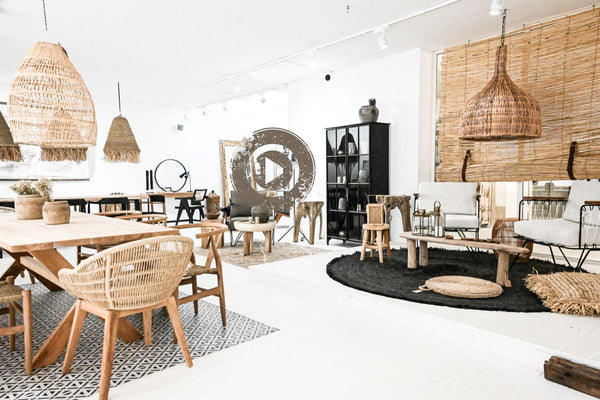 Zoco Home Furniture Store in Mijas Malaga