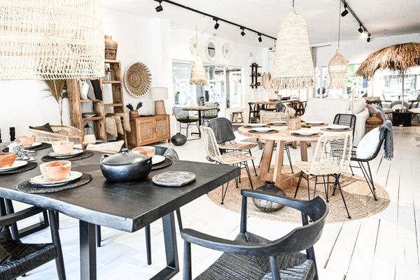 Zoco Home Furniture Store in Mijas