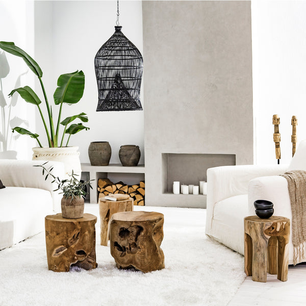 Furniture package living room and interior design in Malaga