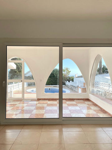 Benalmadena Villa Zoco Home renovation project