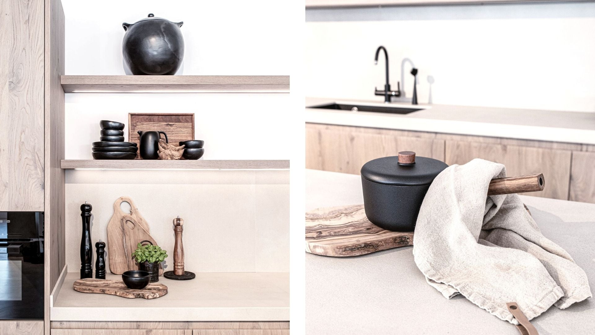 Zoco Home Kitchen Accessories and details
