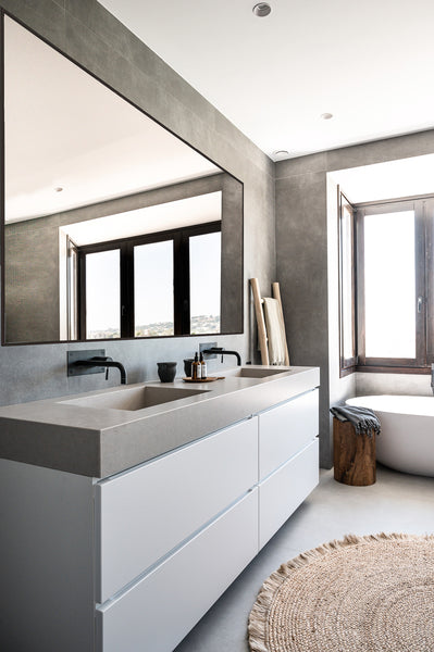 Costa del Sol bathroom interior design services