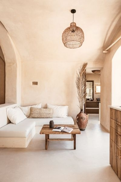Cozy Eco Hotel in Heart of Ibiza - Finca Can Marti