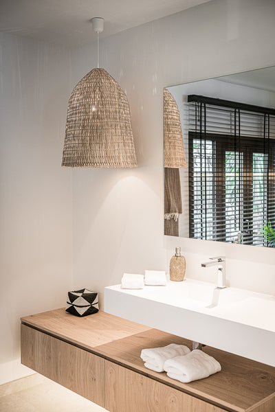 Bathroom Interior Design services in Marbella