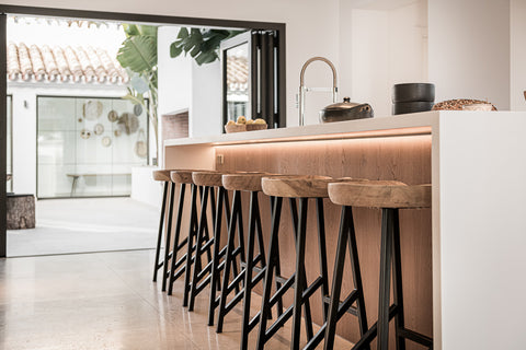 Zoco Home bar stools