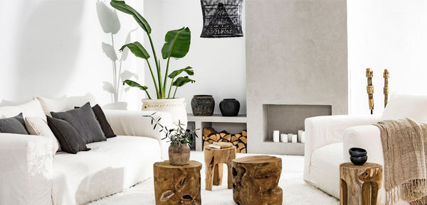 Home decor trends 2020 living room