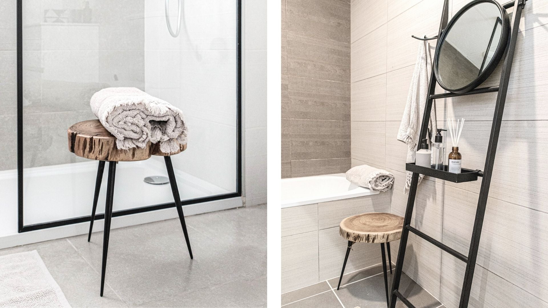 Zoco Home Stools and Benches