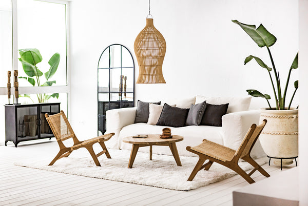 Zoco Home Nature Furniture package Higueron Benalmadena, Malaga
