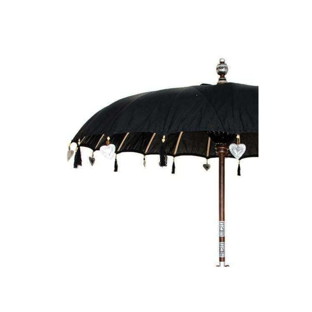 Zoco Home Outdoor Bali Sunshade | Black