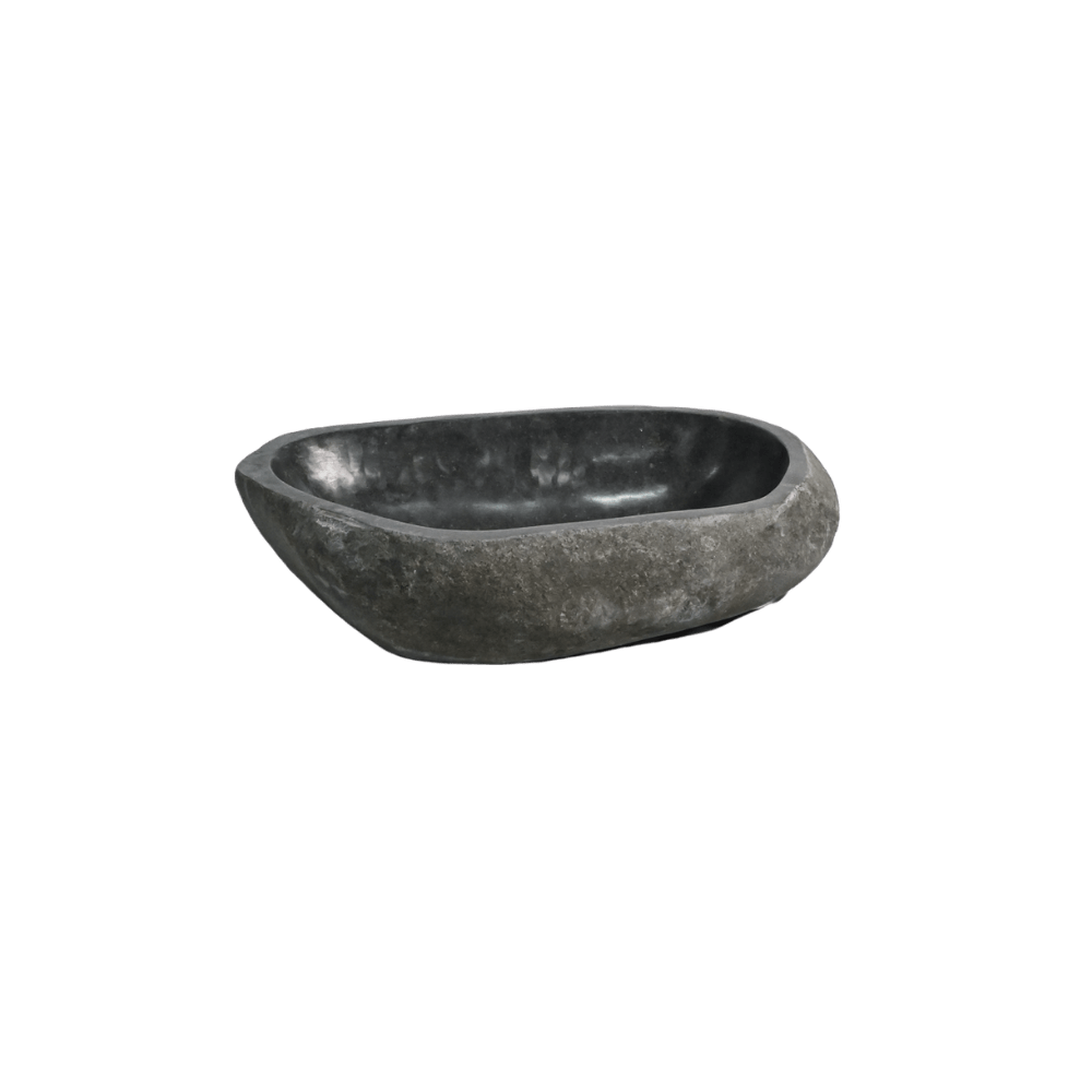 Zoco Home Bathroom Bali Stone sink