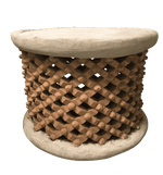 Bamileke Table | Natural
