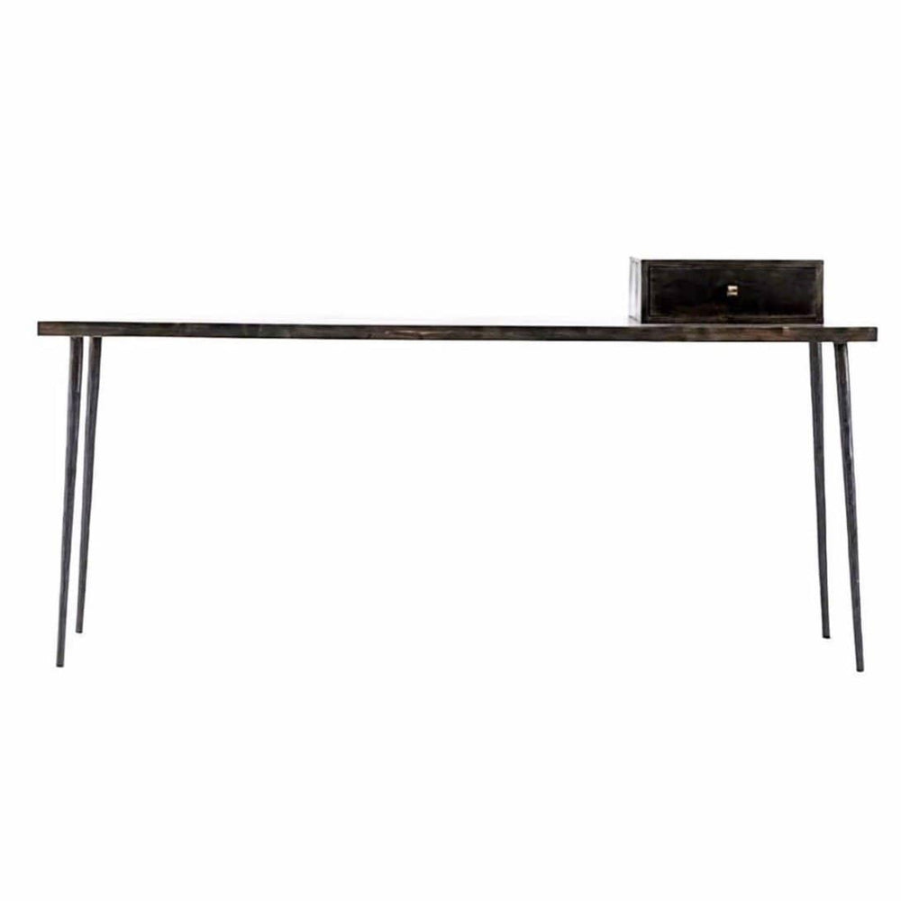 Console table | Black