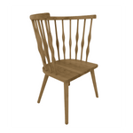 Zoco Home Furniture Nature wooden chair