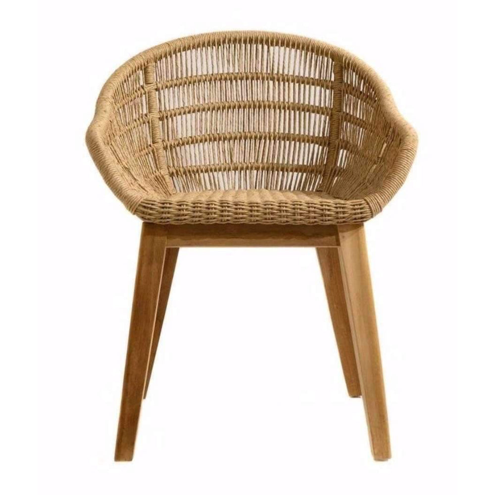 Zoco Home Furniture Organic chair