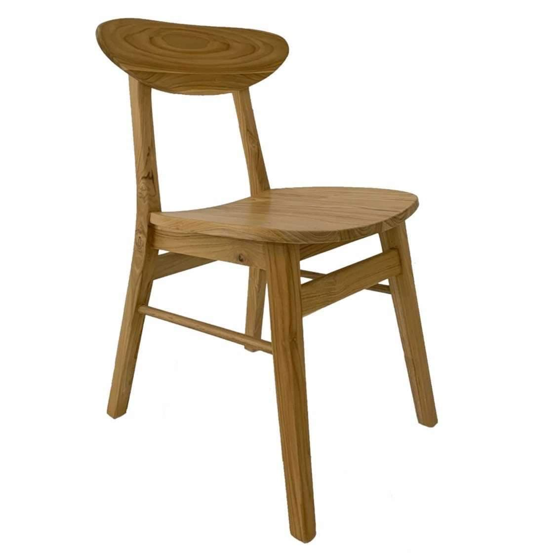 Teak Dining Chair Zoco Home