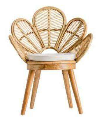 Flower Chair - Zoco Home