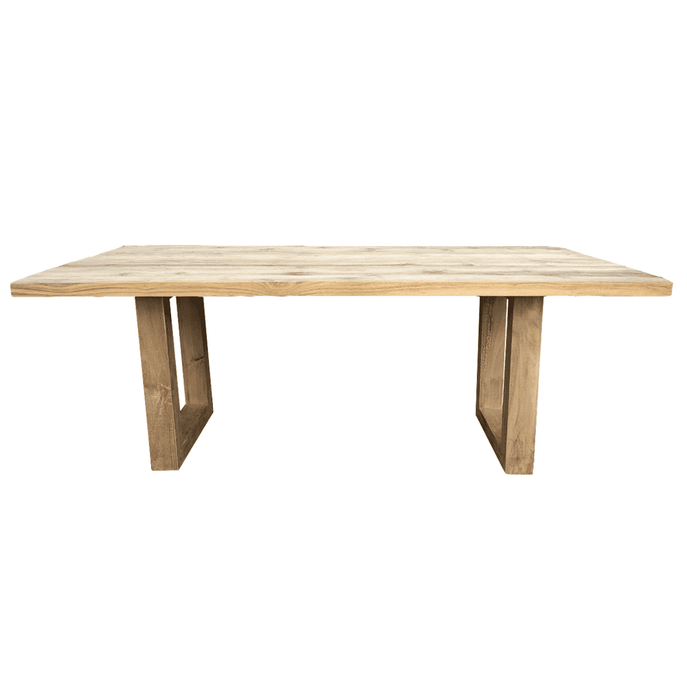 Adika - Dining Table | 200cm - Zoco Home