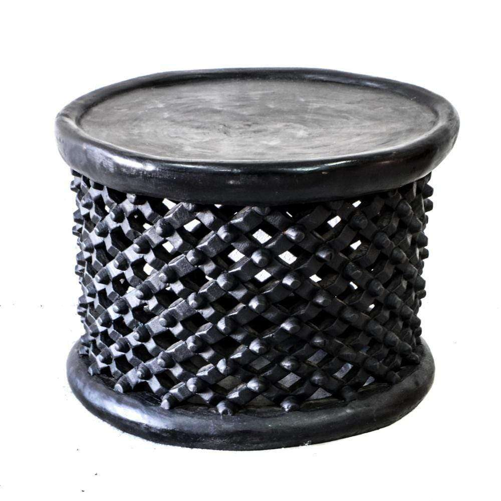 Bamileke Table | Black