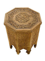 Moroccan table - Zoco Home
