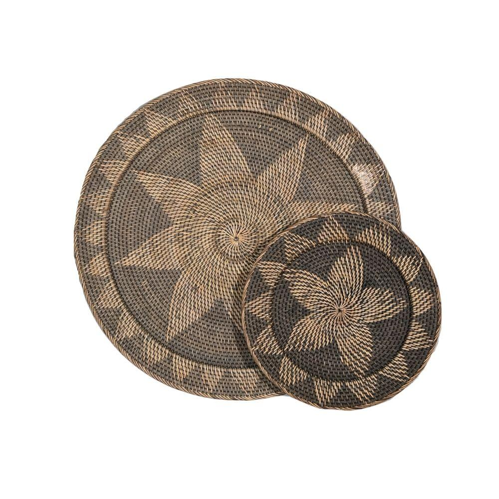 Zoco Home Home accessories Atta Wall Deco | Star Motive 35cm