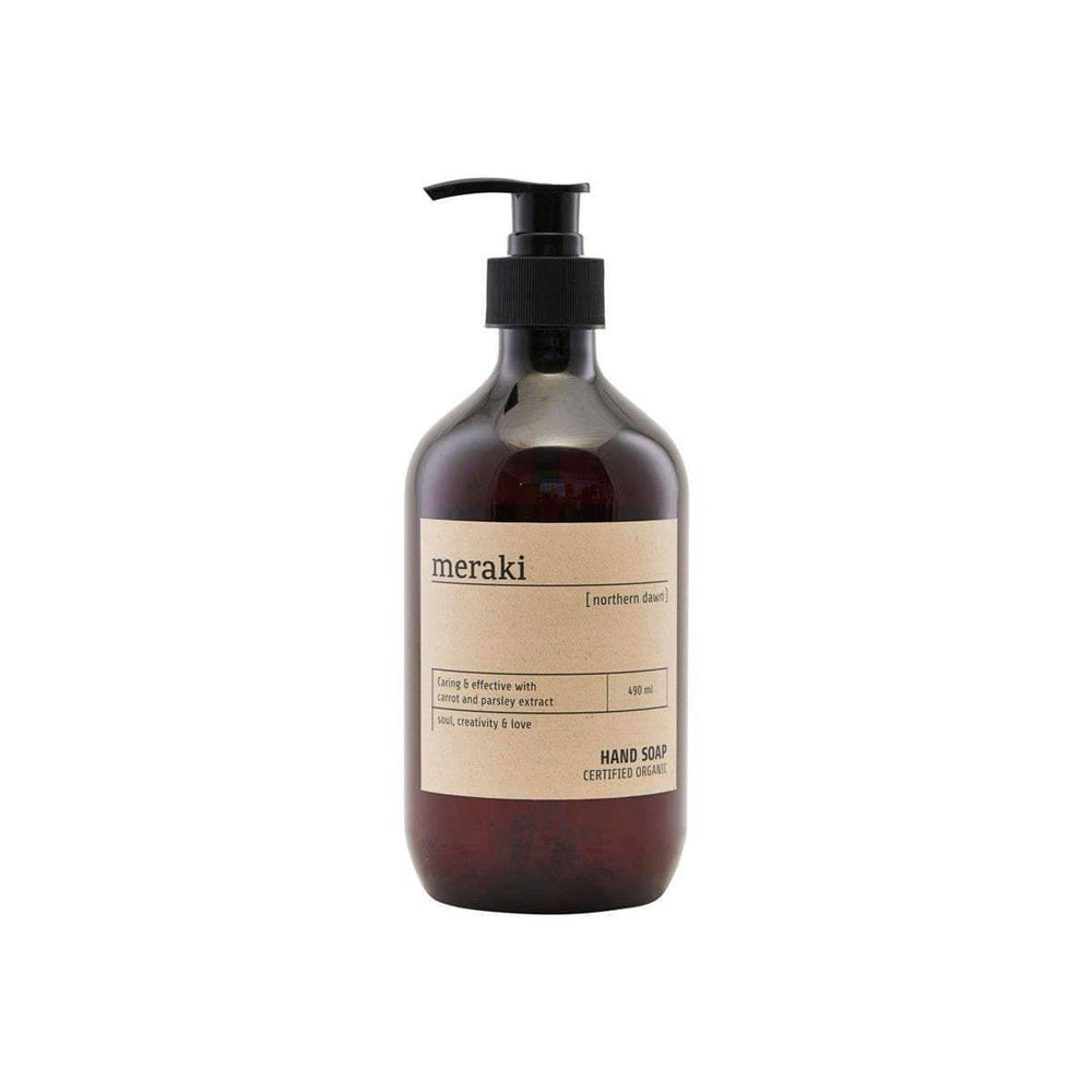 Meraki Hand Soap | Northern Dawn