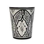 Zoco Home Home accessories Moroccan Ceramic Vase 20cm