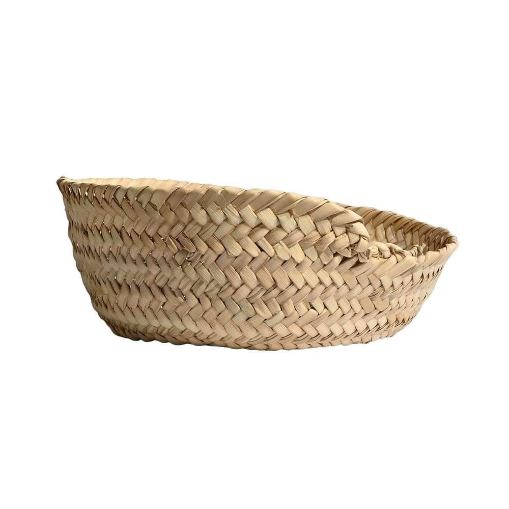 Zoco Home Home accessories Palm leave basket | 23cm